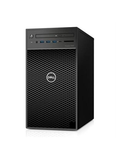 Dell Dell WS Precısıon 3640_W-1250-2 8GB 1TB P400 W10Pro Renkli